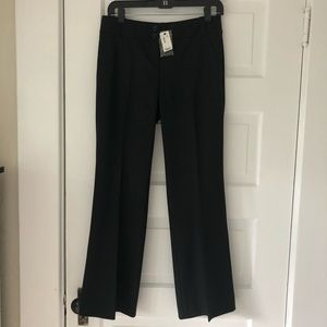 The Limited Cassidy black pants 4